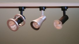 Track Lighting Systems